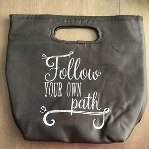 Handbags - Thirty-One Go To Thermal - Follow Your Own Path
